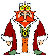 Raja Untuk Demokrasi