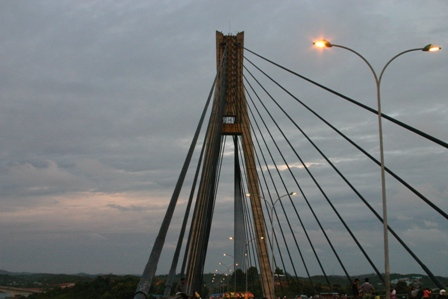 Barelang Bridge II