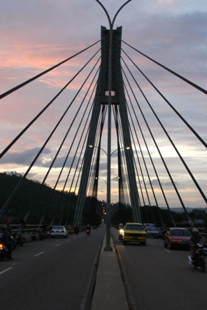 Barelang Bridge III