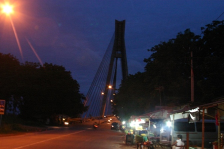 Barelang Bridge VII