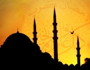 1 Ramadhan 1432 H